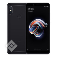 XIAOMI REDMI NOTE 5 BLACK 32GB