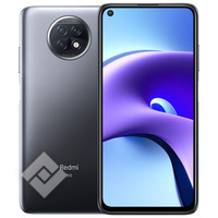 XIAOMI REDMI NOTE 9T 5G 128GB BK