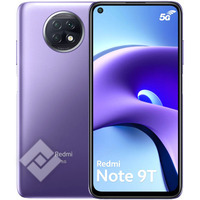 XIAOMI REDMI NOTE 9T 5G 128GB PU