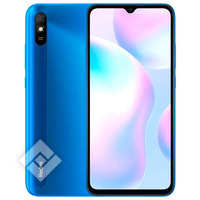 XIAOMI REDMI 9A 32GB BLUE