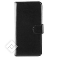 XQISIT ETUI WALLET BLACK IPHONE 6+/6S+