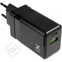 XTORM VOLT TRAVEL FAST CHARGER 18W