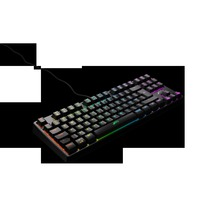 Xtrfy K4 TKL - Clavier Gaming Mécanique RGB - US Layout - Noir