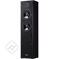 YAMAHA NS-F51 BLACK (PAIR)