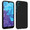 AVIZAR Coque Huawei Y5 2019 et Honor 8S Souple Protection Antichocs Ultra Fine Noir
