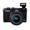 CANON EOS M100 BLACK + EF-M 15-45 + JACKET + 16GB + CLEANING CLOTH