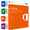 Microsoft OFFICE HOME&STUDENT2016NL