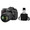 NIKON D7200 + 18-105MM VR + BAG + SD 16GB PACK