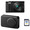 PANASONIC LUMIX DMC-TZ70 + CASE + SD 8GB