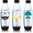 SODASTREAM HIPSTER FUSE 1L X3