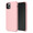 WAVE COVER PREMIUM SILICONE IPHONE 11 PRO LIGHT PINK