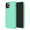 WAVE COVER PREMIUM SILICONE IPHONE 11 PRO MAX LIGHT GREEN