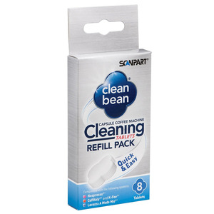 Scanpart CLEAN BEAN REFILL PACK
