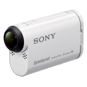 Sony HDR-AS200 + LIVE VIEW KIT
