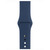 APPLE 38MM COBALT BLUE SPORT BAND - S/M & M/L