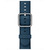 APPLE 38MM COSMOS BLUE CLASSIC BUCKLE,