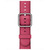 APPLE 38MM PINK FUCHSIA CLASSIC BUCKLE,