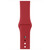 APPLE 38MM (PRODUCT) RED SPORT BAND - S/M & M/L,