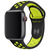 APPLE 40mm Black/Volt Nike Sport Band - S/M & M/L