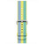 apple-42mm-pollen-stripe-woven-nylon