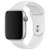 APPLE 44mm White Sport Band - S/M & M/L