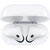 APPLE AIRPODS 2 MRXJ2ZM/A WITH WIRELESS CHARGING CASE