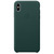 APPLE CASE FOREST GREEN XS MAX