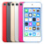 APPLE IPOD TOUCH VII 32GB SILVER
