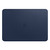 APPLE LEATHER SL. 15ÂÂ MBP BLUE,