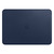 APPLE LEATHER SL. MBP 13´´ BLUE,