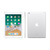 APPLE IPAD 2018 CELL 128GB SILVER
