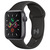 APPLE WATCH SERIES 5 GPS, 40MM SPACE GREY ALUMINIUM CASE WITH BLACK SPORT BAND