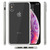 BACK2BUZZ BACK2BUZZ COVER MIRROR MATT TPU CLEAR FOR IPHONE XS