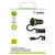 BELKIN CARCHARGER MICROUSB 3.4A