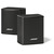 BOSE VIRTUALLY INVISIBLE 300 WIRELESS SURROUND SPEAKERS BLACK, Homecinema / soundbar
