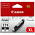 CANON CLI 571 XL BLACK