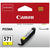 CANON CLI-571Y YELLOW