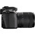 CANON EOS 80D + 18-135 IS USM + BAG + SD 8GB PACK