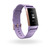 Montre connectée / Activity tracker FITBIT CHARGE 3 SE LAVENDER WOVEN