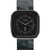 Smartwatch, activity tracker of sporthorloge VERSA 2 EDIT GREY ALU