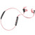 fresh-n-rebel-lace-sports-earbuds-cupcake