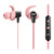 FRESH 'N REBEL LACE SPORTS EARBUDS CUPCAKE