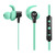FRESH 'N REBEL LACE SPORTS EARBUDS PEPPERMINT
