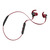 fresh-n-rebel-lace-sports-earbuds-ruby