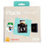 FUJIFILM INSTAX SQUARE SQ6 GRAPHITE GRAY + 10 FILMS + SQUARE BOX