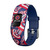 Smartwatch / Activity tracker GARMIN VIVOFIT JR2 AVENGERS (Captain America)