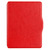 GECKO WATERPROOF SLIMFIT COVER KOBO AURA H2O 2ND EDITION RED, Hoes e-reader