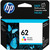 HP 62 (3 COLORS) C2P04A