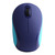 Souris IT WORKS WLM2018 BLUE