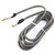 Audiokabel / fiche JACK 3.5mm MF 1.5m